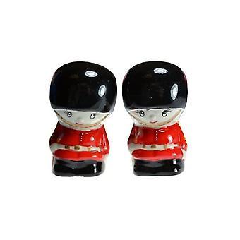 Usura di Union Jack London Guardsman ampolle