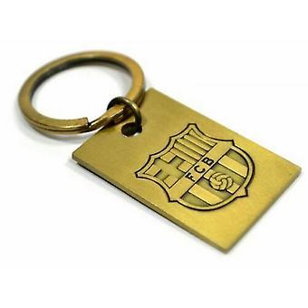 Chelsea FC Metal Vintage Crest avaimen perä