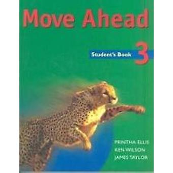 Move Ahead Level 3 Student's Book by Ellis Et Al - 9780333789018 Book
