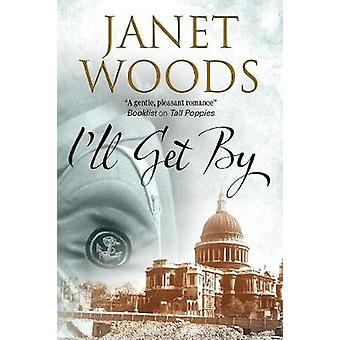 I'll Get By by I'll Get By - 9780727893703 Book