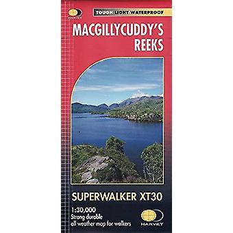 MacGillycuddys Reeks XT30 - 9781851376018 Book