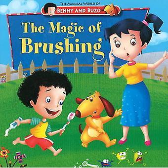 Magic of Brushing by Pegasus - 9788131919811 Book