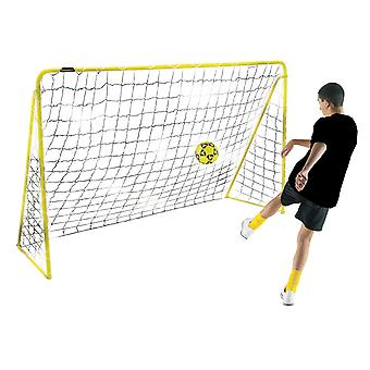 MV Sports Kickmaster 7ft Premier Football Goal