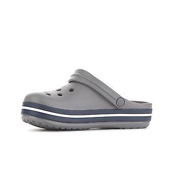 Crocs Crocband Clog K Smokenavy 20453705H universaalit kesä lasten kengät