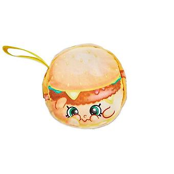 Shopkins Hide N Keep Purse - Burger