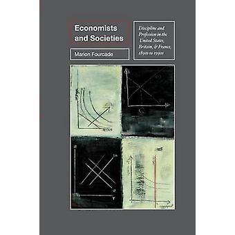 Les économistes et les sociétés - la Discipline et la Profession dans le Sta unie