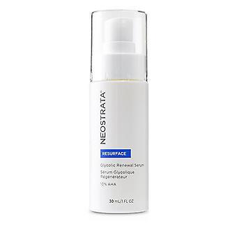 Neostrata Resurface - Glycolic Renewal Serum 10% AHA 30ml/1oz