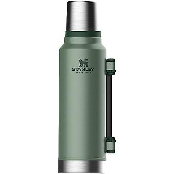 Stanley Classic Double Wall Insulated 1.4L Vacuum Bottle