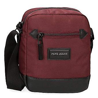 Pepe Jeans Lambert Crossneck bag 21 cm red (Red) - 7815062