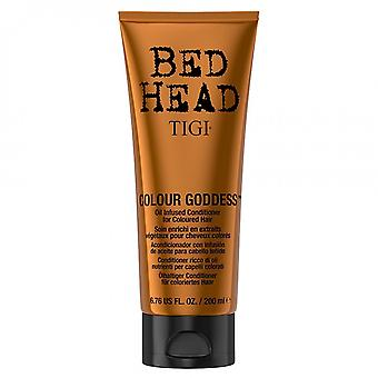 TIGI Bed Head Color Goddess Conditioner 200ml