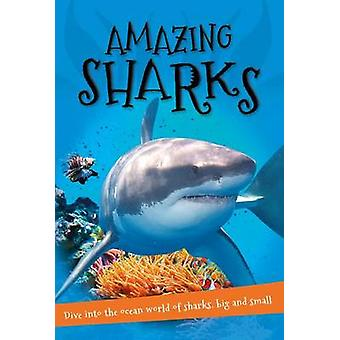 It's All About... Amazing Sharks - Everything You Want to Know about T