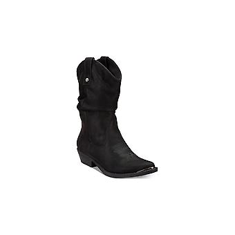 American Rag Womens Kallie Pointed Toe Mid-Calf Fashion Boots