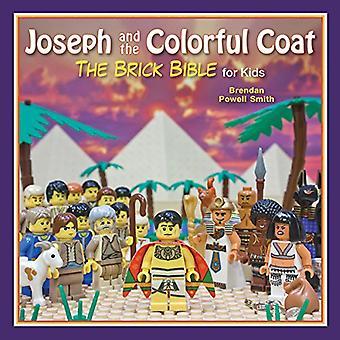 Joseph en de kleurrijke vacht: de baksteen-Bijbel voor kinderen