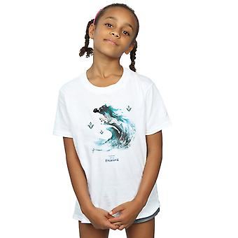 Disney Girls Frozen 2 Elsa With Nokk The Water Spirit T-Shirt Disney Girls Frozen 2 Elsa With Nokk The Water Spirit T-Shirt Disney Girls Frozen 2 Elsa With Nokk The Water Spirit T-Shirt Disney Girls