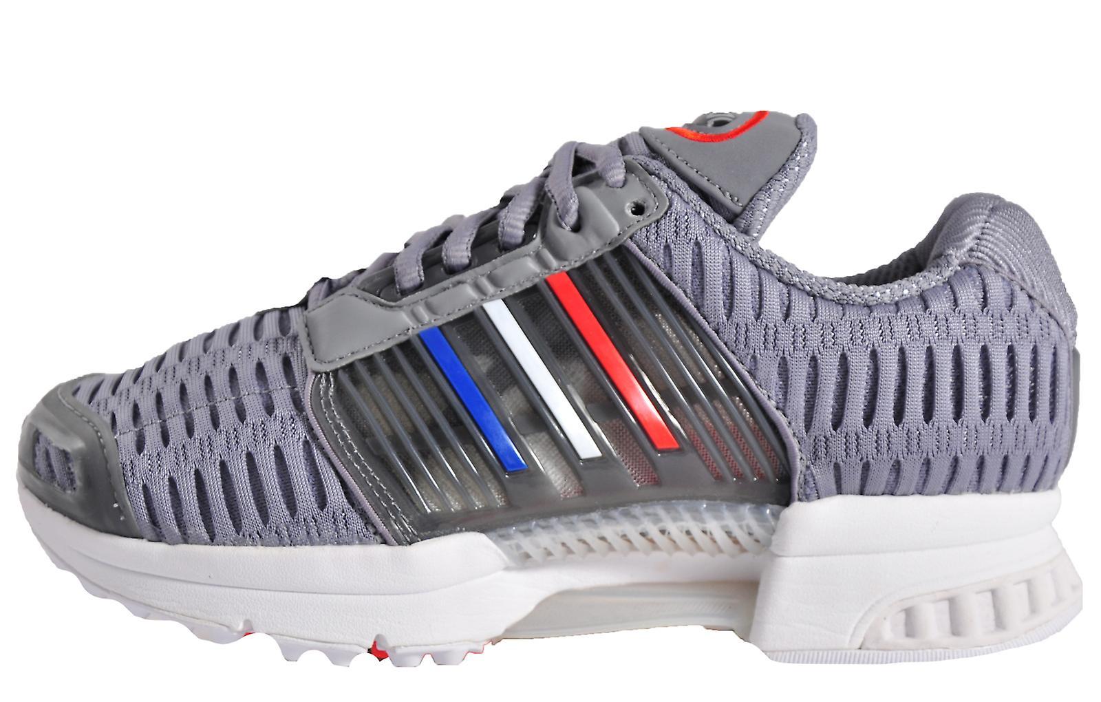 Adidas Originals Climacool 1 Junior Grey/Blue/Red