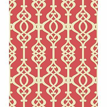 Sophie Conran Balustrade Wallpaper