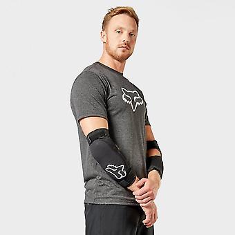 New Fox Men's Launch Pro Elbow Pads Black