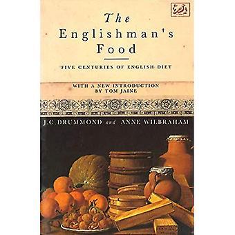 L'Anglais-apos;s Food