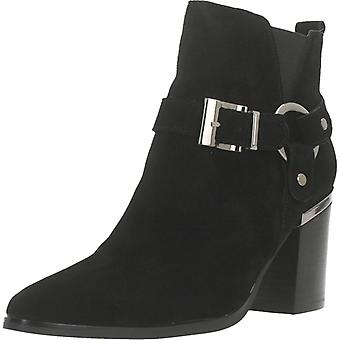 Soul In Pena Booties I19200 Color Black