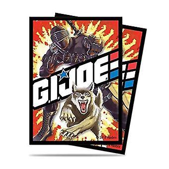 G.I. Joe V3 Deck Protector Hüllen (100)