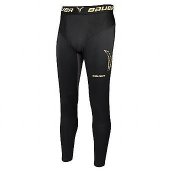Bauer Premium compression pantalon de couche de base