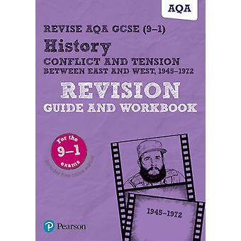 Revise AQA GCSE 91 History Conflict and tension between E by Paul Martin