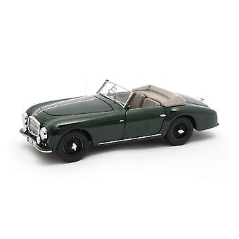 Aston Martin DB2 Vantage Convertible (1952) Resin Model Car