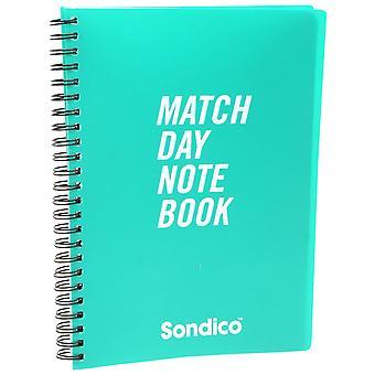 Sondico Unisex Session Planner