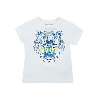 Kenzo Kids iconische tijger Print T-shirt