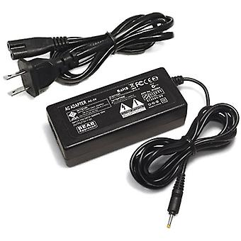 AC Power Adapter Fuji Film AC3V AC-3VHS-US Finepix A600 A340 A330 A303 E500 E510 E550 40i 30i
