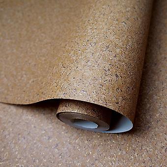 Cork textuur Wallpaper reliëf duidelijke functie muur Terracotta Holden Decor