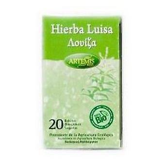Artemis Insusions Lemon Verbena (Food, Beverages & Tobacco , Beverages , Tea & Infusions)