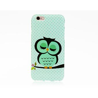 Iphone 6S 6 shell4.7 turquoise motifs