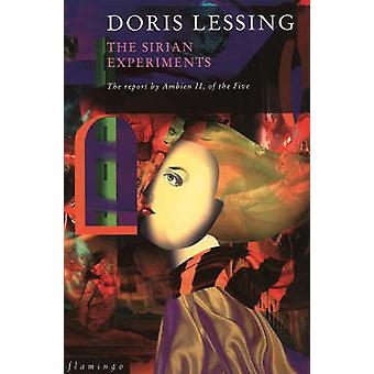 The Sirian Experiments by Lessing & Doris