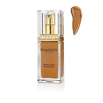 Elizabeth Arden Flawless Finish Perfectly Nude Makeup SPF15-Warm Cappuccino