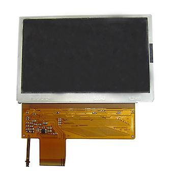 Lcd screen for sony psp 1000 series handheld console display replacement - pulled | zedlabz