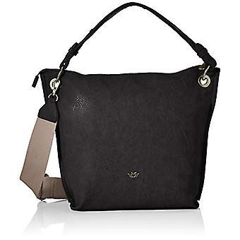 Fritzi aus Preussen Biana - Black Women's Shoulder Bags (Black) 8.5x29x31 cm (W x H L)