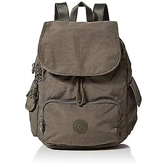Kipling City Pack S - Green Women's Backpacks (Seagrass) 27x33.5x19 cm