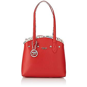 piero gui dive tote Bag - Envelope Women's Bag (Red) 21x185x4cm (W x H x L)
