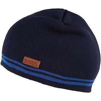 Regatta Jungen Tarka Baumwolle leichte atmungsaktive Mütze Hut