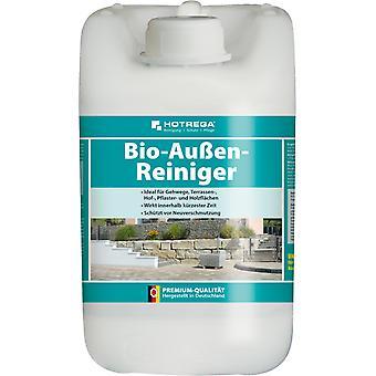 HOTREGA® orgaaninen ulkopuhdistusaine, 5 litran säiliö
