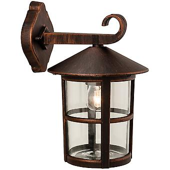 Firstlight Jaded Traditional Bronze Hanging Outdoor Lighthouse Lantern