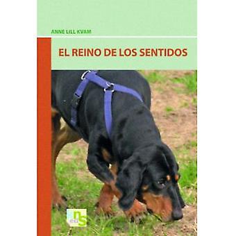 KNS Ediciones The Realm of the Senses (Dogs , Training Aids , Behaviour)