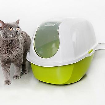 MP Bergamo Smart Cat Flap gatto porta (gatti, toelettatura & benessere, coperte di lettiera vassoi)