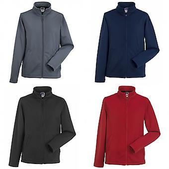 Russell Mens slimme Softshell jas