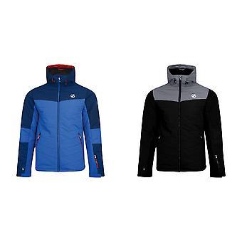 Dare 2b Mens Domain Quilted Ski Jacket