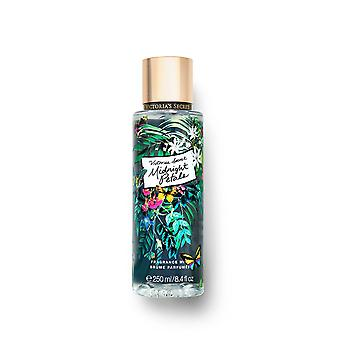 (2 Pachet) Victoria's Secret Midnight Petales Wonder Garden Fragrance Mist 250 ml/8.4 fl oz Victoria's Secret Midnight Petale Slăvos Wonder Garden Parfum Mist 250 ml/8.4 fl oz
