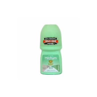 Mitchum Roll On Anti Perspirant - Unscented