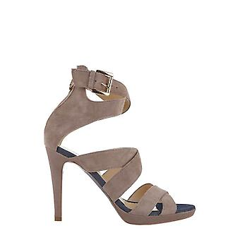 Trussardi Original Women Spring/Summer Sandals - Brown Color 28730