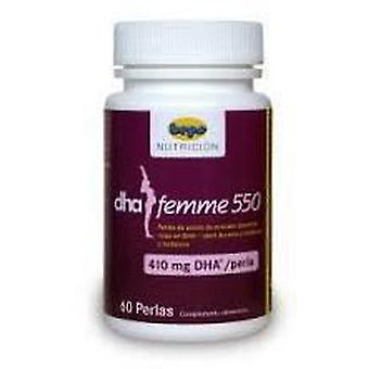 Beps Dha-Femme 60Pearls